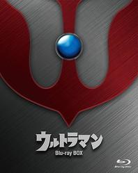 ウルトラマン Blu-ray BOX