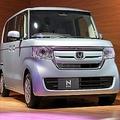 値段は普通車より高いくらい 日本一売れた軽「N-BOX」が答えた欲求