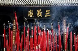 日本ではこれまで三国志が小説、漫画、映画、ゲームと様々なジャンルで題材とされてきた。(イメージ写真提供:123RF)