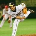 藤川球児氏(写真は現役時代)