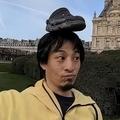 ひろゆき氏のツイッターより https://twitter.com/hiroyuki_ni