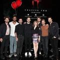 11月公開「IT/イット」続編 映画史上最大の血糊・約17トン使用