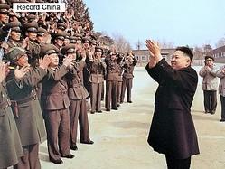24日、北朝鮮の金正恩朝鮮労働党委員長はインターネットでどのようなワードをよく検索しているのだろうか。資料写真。