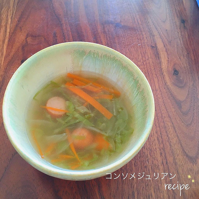 離乳食 野菜スープ いつから