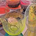 東京・立川で作られた「空気の器」ルーヴル美術館で人気商品に