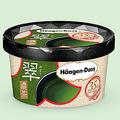 ハーゲンダッツ ジャパン35周年記念商品「翠 〜濃茶〜」