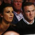 サッカーの元イングランド代表2人の妻 大衆紙へのリークを巡り対立