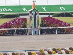 10月12日京都競馬及び「秋華賞」の金曜日夜間発売の取りやめについて