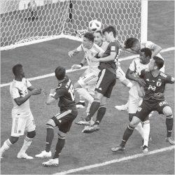 [画像] 決勝トーナメント進出!躍進するサッカー日本代表のウラ側(3)ハリル時代にはない一体感
