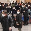 """韓国人の入国禁止&手続き強化をする国が次々と…""""コリア恐怖症""""が拡散中か"""