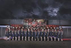 乃木坂46のイメージソング「女は一人じゃ眠れない」/(C)乃木坂46LLC