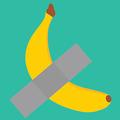 そんなバカな…壁にバナナを貼っただけの作品に1300万円の値がつく