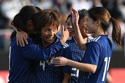 6月7日から開催されるフランス・ワールドカップ。岩渕らが選出された。(C)Getty Images