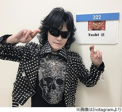 X JAPANのToshl、ピアノ対決でつい本気の歌唱