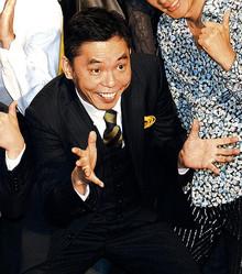爆笑・太田光、N国・立花氏の議員辞職表明に「ホント馬鹿だな」