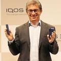 発表された新型IQOS 回路の見直しで充電時間もスピードアップ