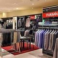 レナウンの主力ブランドの1つ・スーツブランド「ダーバン(D'URBAN)」