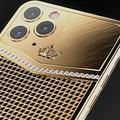 18金とダイヤモンドあしらったiPhone11Pro登場 お値段330万円