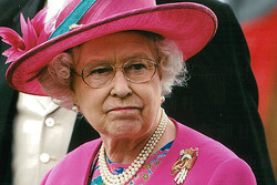 エリザベス女王の胸中は
