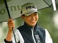 渋野日向子、青木コーチから「卒業」で変化「攻めないゴルフ」