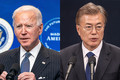 5月21日の米韓首脳会談で、文大統領はワクチン供給を直訴するようだが…