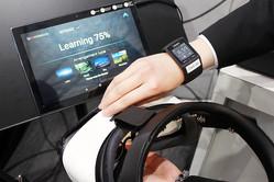 脳波を測定してAIの自動作曲する「ブレインメロディ」で活性化! 産学連携で目指すイノベーション