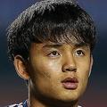 日本が計画するサッカー界の支配と言われたレアルMF久保(左)とバルサMF安部【写真:Getty Images】