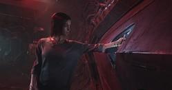『アリータ:バトル・エンジェル』から最新場面写真が到着!/[c] 2018 Twentieth Century Fox Film Corporation