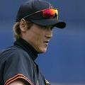 MLBでも活躍した新庄剛志氏【写真:Getty Images】