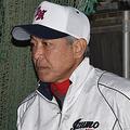 甲子園での躍動から36年、高校野球の監督として戻った伝説の剛腕