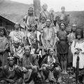 日本政府はアイヌを「すでに死んだ文化」扱い 台湾原住民の見解