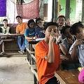 法的には存在しない、マレーシアで暮らす無国籍の子どもたち