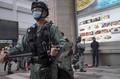 中国の国安保めぐる香港人権問題 外国人の批判にも適用の可能性
