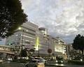浜松駅周辺は飲食店が多いのに……