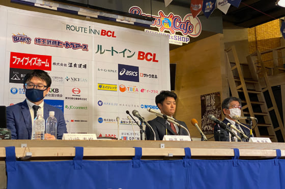 【ドラフト】田澤純一は指名されず 角監督「現実を受け止めている様子だった」