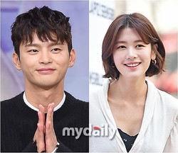 ソ・イングク、日本ドラマ「空から降る一億の星」韓国版に出演