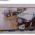 男性が撮った駐車違反の写真(画像は『ETtoday新聞雲 2018年10月9日付「有人1次繳5000多!檢舉狂男遭「私刑教訓」驚恐不告 網友卻怒了」(圖/記者吳奕靖攝)』のスクリーンショット)