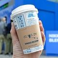 株価に連動 味の変わるコーヒー