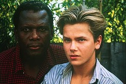 『リトル★ニキータ』より  - (C)1988 Columbia Pictures Industries, Inc. All Rights Reserved.