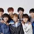 「RIDE ON TIME」(フジテレビ)の第5弾は関西ジャニーズJr.で決定!  /(C)フジテレビ
