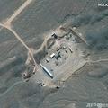 イランのナタンズ核施設を撮影した衛星写真。マクサー・テクノロジーズ提供(2020年1月28日提供、資料写真)。(c)AFP PHOTO / Satellite image 2021 Maxar Technologies