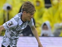 """神戸は競り勝って5戦ぶり白星も""""チーム得点王""""古橋が負傷か…仙台は未勝利が15戦に"""