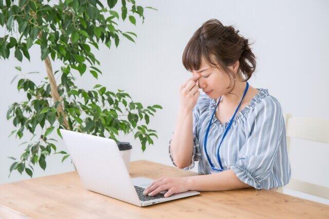 [画像] 在宅勤務続きで疲れ目がひどい 眼科医が勧める「休憩」「目のいたわり方」