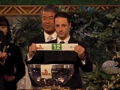 【有馬記念枠順】ルメールのレイデオロは6枠12番