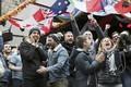 「ずっと語り継がれる」スコットランド紙でラグビー日本が称賛される