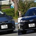 乗用なのにビジネスカーに分類? 全車全店扱いで車種整理を進めるトヨタが「新旧カローラ」を併売するワケ