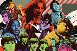 「米ローリングストーン誌が「500 Greatest Albums of All Time」(歴代最高のアルバム500選)の最新バージョンを公開