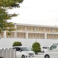 大阪刑務所=2020年9月17日、堺市堺区田出井町、松浦祥子撮影