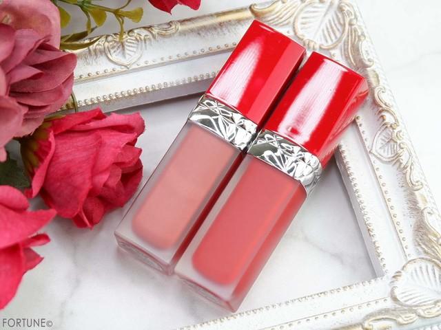 super popular f9511 cdfb5 画像】《Dior(ディオール)》初のリキッドリップ「ルージュ ...