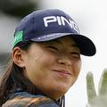 渋野日向子が語ったゴルフをやる理由とは【写真:Getty Images】